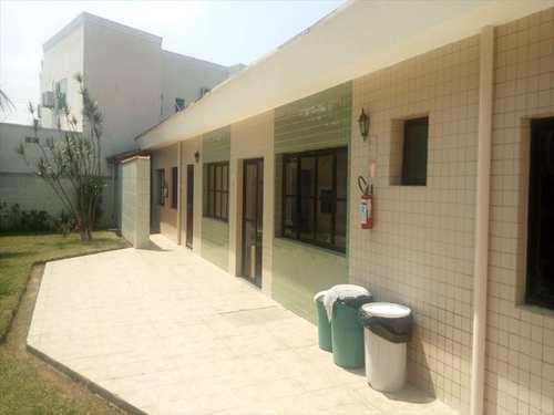 Apartamento, código 4600 em Itanhaém, bairro Centro