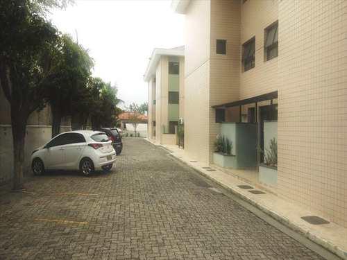 Apartamento, código 4593 em Itanhaém, bairro Satélite