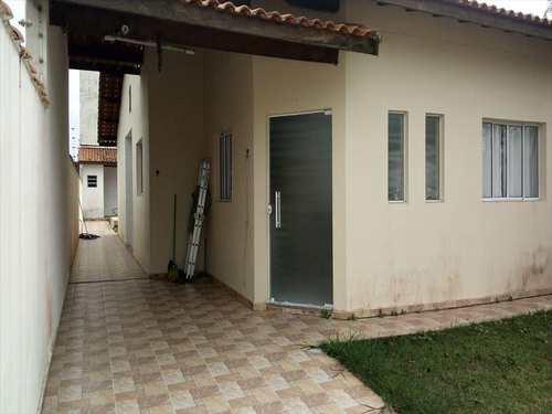 Casa, código 4592 em Itanhaém, bairro Cibratel II
