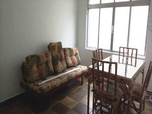 Apartamento, código 4588 em Itanhaém, bairro Praia do Sonho