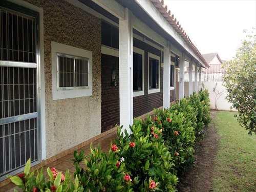 Casa, código 4587 em Itanhaém, bairro Centro
