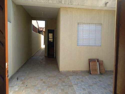 Casa, código 4574 em Itanhaém, bairro Balneário Tupy
