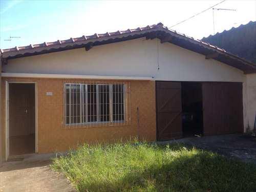 Casa, código 4565 em Itanhaém, bairro Jardim Santa Terezinha