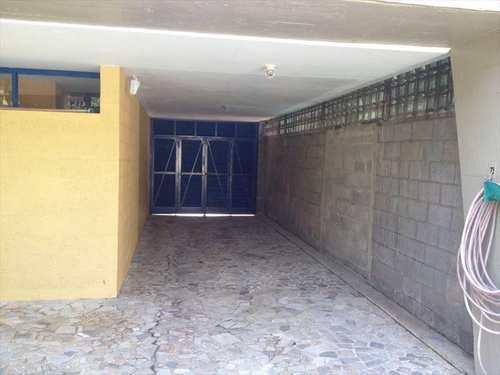 Casa, código 4557 em Itanhaém, bairro Cibratel I