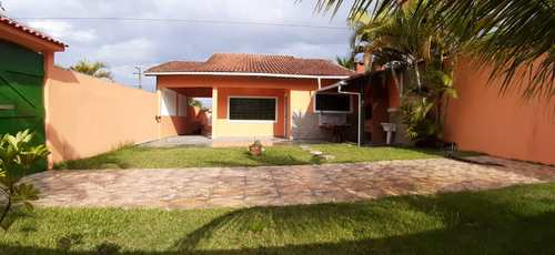 Casa, código 4532 em Itanhaém, bairro Jardim Cibratel