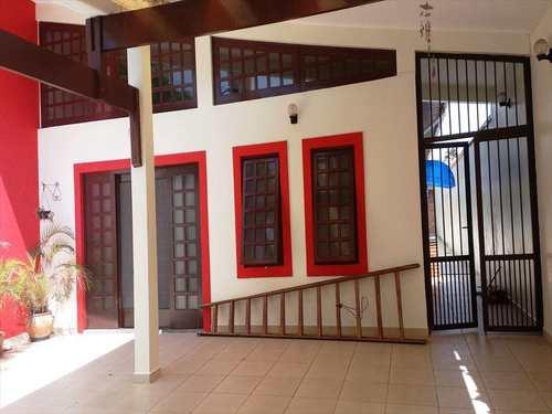 Casa, código 4523 em Itanhaém, bairro Praia do Sonho