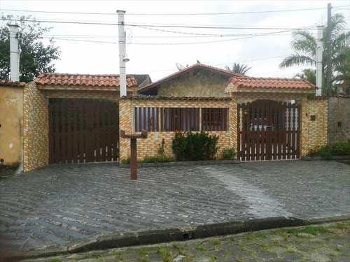 Casa, código 4514 em Itanhaém, bairro Verde Mar