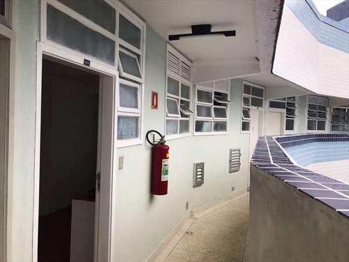 Apartamento, código 4486 em Itanhaém, bairro Praia do Sonho
