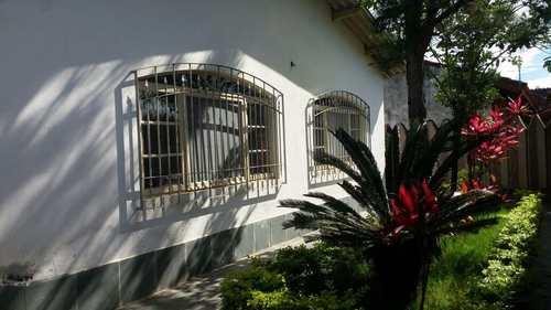 Casa, código 4470 em Itanhaém, bairro Jardim Fazendinha