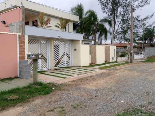 Casa, código 4458 em Itanhaém, bairro Jardim São Fernando