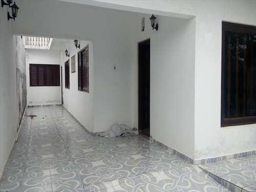 Casa, código 4435 em Itanhaém, bairro Jardim Suarão