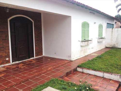 Casa, código 4411 em Itanhaém, bairro Jardim Suarão