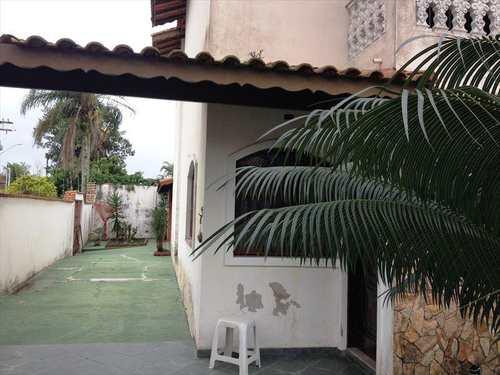 Sobrado, código 4374 em Itanhaém, bairro Belas Artes