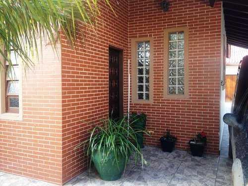 Casa, código 4338 em Itanhaém, bairro Jardim Suarão