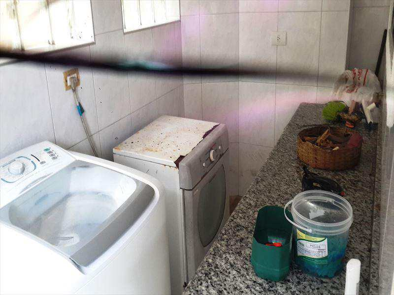 Sobrado em Itanhaém, no bairro Centro