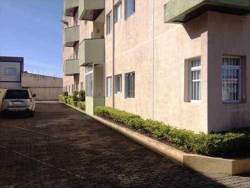 Apartamento, código 4337 em Itanhaém, bairro Praia do Sonho