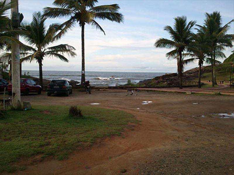 Terreno Comercial em Itanhaém, no bairro Praia do Sonho