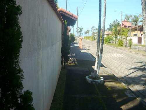 Casa, código 4319 em Itanhaém, bairro Cibratel II