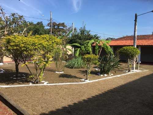 Casa, código 4279 em Itanhaém, bairro Jardim Magalhães