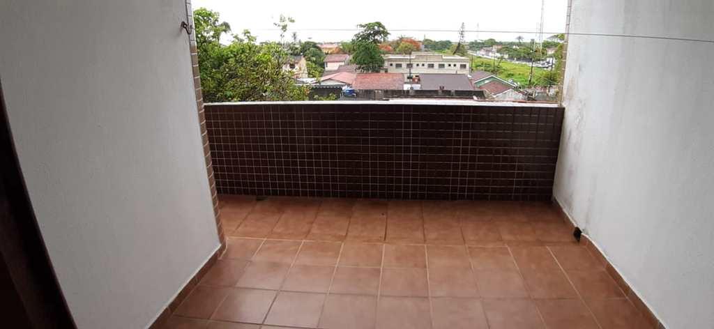 Cobertura em Itanhaém, no bairro Belas Artes