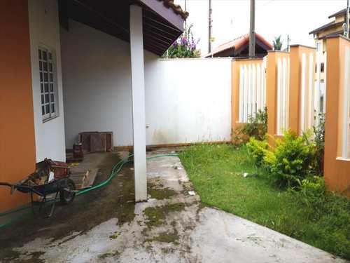 Sobrado, código 4171 em Itanhaém, bairro Cibratel II