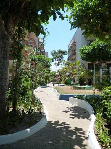 Apartamento, código 4150 em Itanhaém, bairro Belas Artes