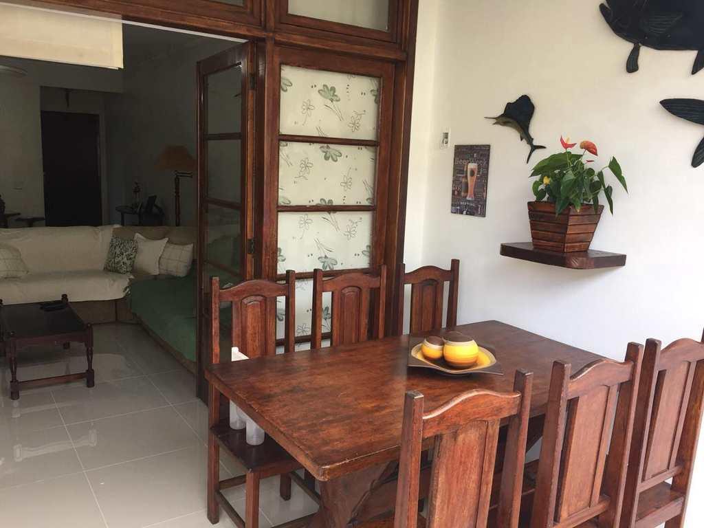 Apartamento em Itanhaém, no bairro Belas Artes