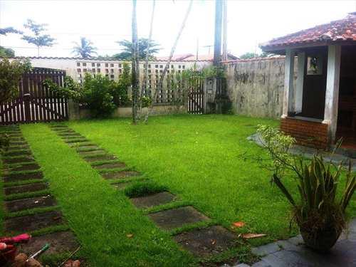 Casa, código 4091 em Itanhaém, bairro Cibratel II