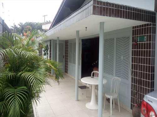 Casa, código 4090 em Itanhaém, bairro Cibratel I