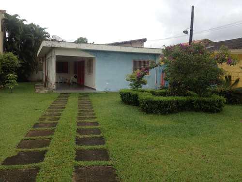 Casa, código 4078 em Itanhaém, bairro Jardim São Fernando