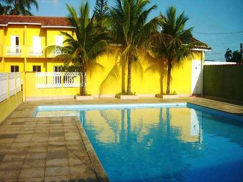 Casa, código 4021 em Itanhaém, bairro Balneário Umuarama