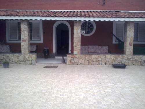 Casa, código 4017 em Itanhaém, bairro Belas Artes