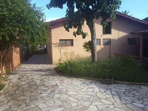 Casa, código 4000 em Itanhaém, bairro Centro
