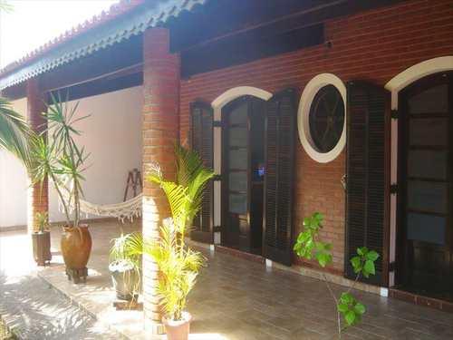 Casa, código 4180 em Itanhaém, bairro Jardim São Fernando