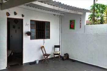 Casa, código 3974 em Itanhaém, bairro Anchieta
