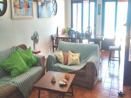 Casa, código 3965 em Itanhaém, bairro Cibratel I