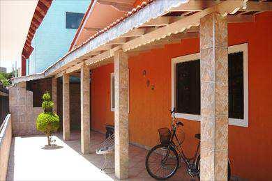 Casa, código 3962 em Itanhaém, bairro Jardim Fazendinha