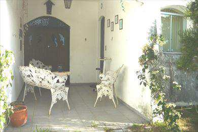 Casa, código 3938 em Itanhaém, bairro Cibratel I
