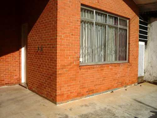 Casa, código 3937 em Itanhaém, bairro Cibratel I