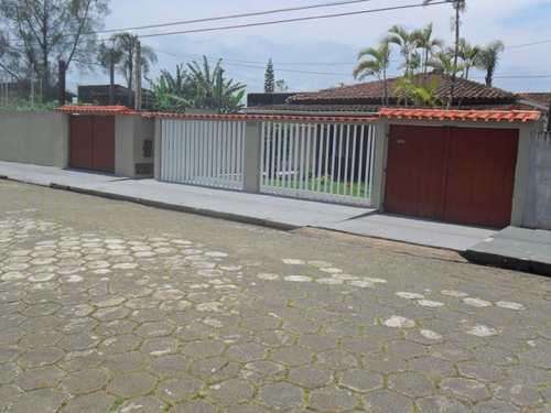 Casa, código 3874 em Itanhaém, bairro Jardim Jamaica
