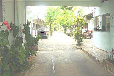 Pousada, código 3869 em Itanhaém, bairro Belas Artes