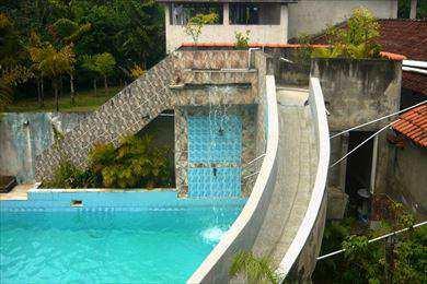 Hotel, código 3868 em Itanhaém, bairro Belas Artes