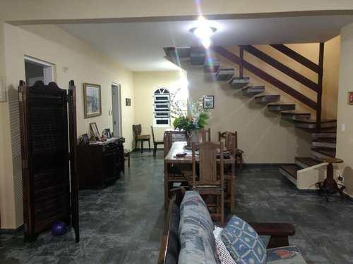 Sobrado, código 3597 em Itanhaém, bairro Cibratel I