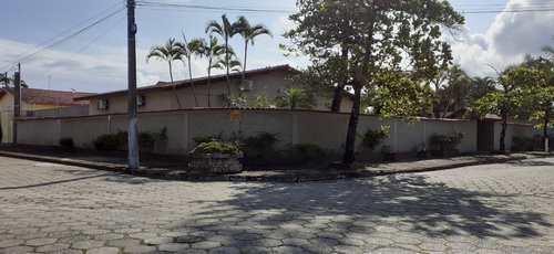 Casa, código 3589 em Itanhaém, bairro Jardim Grandesp