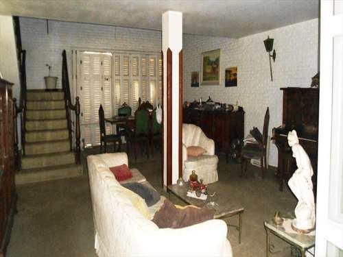 Casa, código 3581 em Itanhaém, bairro Centro