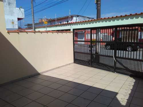 Casa, código 2894 em Itanhaém, bairro Belas Artes