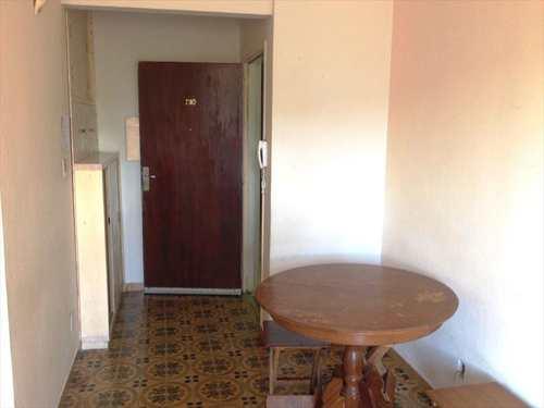 Apartamento, código 2838 em Itanhaém, bairro Centro