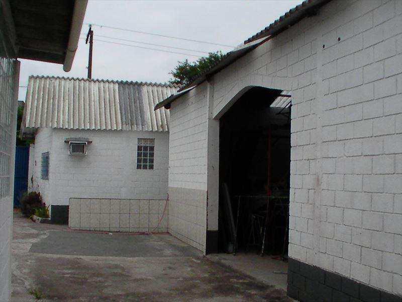 Galpão em Itanhaém, no bairro Jardim Sabaúna