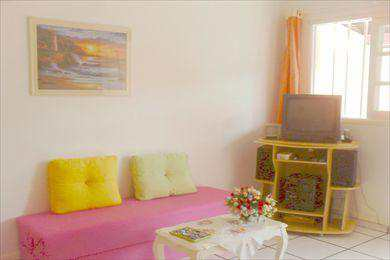 Casa, código 2329 em Itanhaém, bairro Baixio