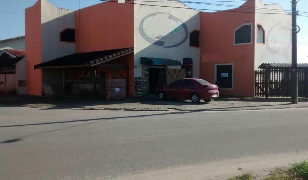 Armazém ou Barracão em Itanhaém, bairro Marajá